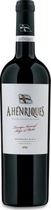 A. Henriques 2011 Bottle