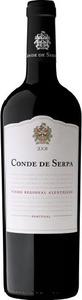 Conde De Serpa 2014, Vinho Regional Alentejano Bottle