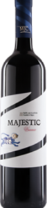 Imako Majestic Vranec 2013 Bottle