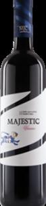 Imako Majestic Vranec 2013 Bottle
