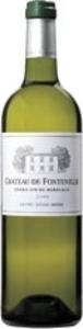Château De Fontenille Blanc 2012, Ac Entre Deux Mers Bottle