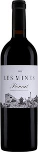 Les Mines Grand Clos 2012 Bottle