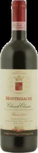 Geografico Montegiachi Chianti Classico Riserva 2012, Docg Bottle