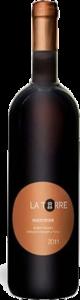 La Torre Macchione Rosso 2012 Bottle