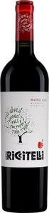 Matias Riccitelli The Apple Doesn't Fall Far From The Tree Malbec 2012, Mendoza Bottle