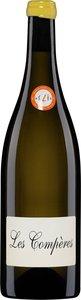 Bouvret & Ganevat Les Compères Chardonnay 2014 Bottle