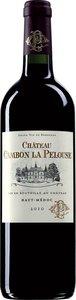 Château Cambon La Pelouse 2012, Ac Haut Médoc Bottle
