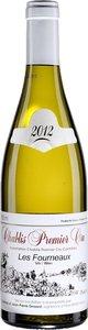 Corinne Et Jean Pierre Grossot Chablis Premier Cru Les Fourneaux 2013 Bottle