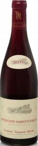 Bourgogne Passetoutgrain Domaine Taupenot Merme 2012 Bottle