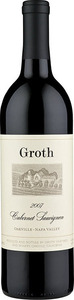 Groth Cabernet Sauvignon 2006, Oakville, Napa Valley Bottle