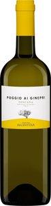 Argentiera Poggio Ai Ginepri Igt 2014 Bottle