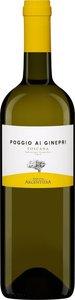 Argentiera Poggio Ai Ginepri 2015, Toscana Bottle
