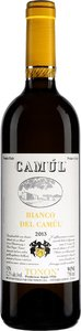 Bianco Del Camul 2013 Bottle