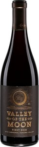Valley Of The Moon Pinot Noir 2014, Carneros Bottle