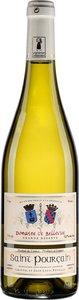 Domaine De Bellevue 2012 Bottle