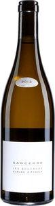 Domaine Claude Riffault Blanc Les Boucauds Sancerre 2014 Bottle