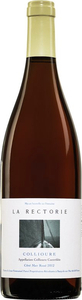 Domaine De La Rectorie Côté Mer Collioure Rosé 2014 Bottle