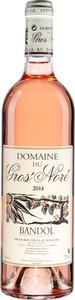 Domaine Du Gros Noré Rosé 2015, Bandol Bottle