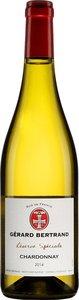 Gérard Bertrand Chardonnay Réserve Spéciale 2014 Bottle