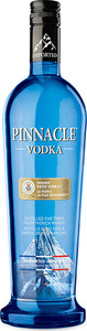 Pinnacle Vodka Bottle