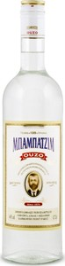 Ouzo Babatzim (700ml) Bottle