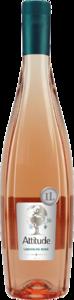 Grenache Attitude Rosé De Vinadeis (1000ml) Bottle