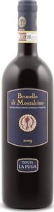Tenuta La Fuga Brunello Di Montalcino 2010 Bottle