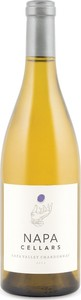 Napa Cellars Chardonnay 2014, Napa Valley Bottle