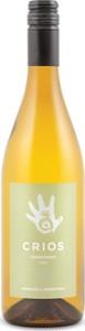 Crios De Susana Balbo Chardonnay 2014, Mendoza Bottle