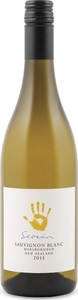 Seresin Sauvignon Blanc 2014 Bottle