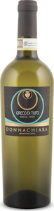 Donnachiara Greco Di Tufo 2014, Docg Bottle