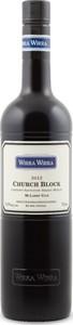 Wirra Wirra Church Block 2013, Mclaren Vale, South Australia Bottle