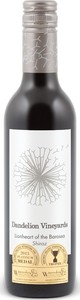 Dandelion Vineyards Lionheart Of The Barossa Shiraz 2014, Mclaren Vale, South Australia (375ml) Bottle
