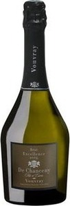 De Chanceny Excellence Brut Vouvray 2012, Ac Bottle