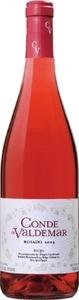 Bodegas Valdemar Conde De Valdemar Rosado 2015, Doca Rioja Bottle