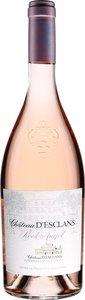 Château D'esclans Côtes De Provence Rock Angel 2014 Bottle
