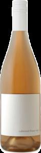 Lock & Worth Cabernet Franc Rosé 2015, Okanagan Valley, Bc Bottle