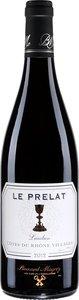 Le Prelat 2014 Bottle