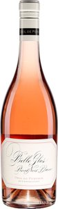 Belle Glos Oeil De Perdrix Pinot Noir Blanc Rosé 2015, Sonoma Coast Bottle