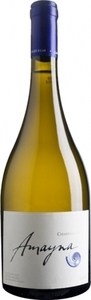 Amayna Chardonnay 2013 Bottle