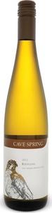 Cave Spring Riesling 2014, VQA Niagara Peninsula Bottle