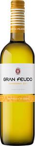 Bodegas Gran Feudo Gran Feudo Chardonnay 2014 Bottle