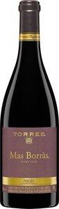Torres Mas Borràs Pinot Noir 2012, Penedès Bottle