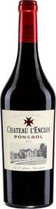 Château L'enclos 2012, Pomerol Bottle