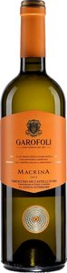 Garofoli Macrina 2014 Bottle