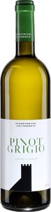 Colterenzio Pinot Grigio 2014 Bottle