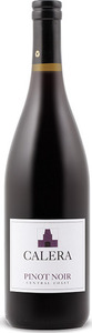 Calera Pinot Noir 2013, Central Coast Bottle