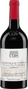 Azienda Agricola C/O/S/ Cerasuolo Di Vittoria Classico 2013 Bottle