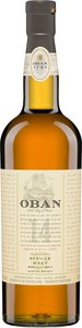 Oban 14 Ans Highland Scotch Single Malt Bottle