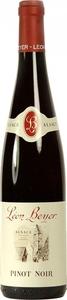 Léon Beyer Pinot Noir 2013, Alsace Bottle